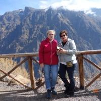 28.09 - 13.10 Pielgrzymka do Peru i Boliwii._9
