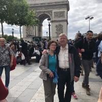 30.05 - 02.06.2019 - Wycieczka chóru parafialnego do Paryża._10