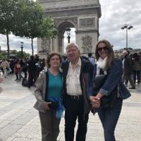 30.05 - 02.06.2019 - Wycieczka chóru parafialnego do Paryża._11