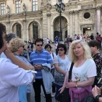 30.05 - 02.06.2019 - Wycieczka chóru parafialnego do Paryża._14
