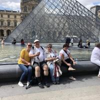 30.05 - 02.06.2019 - Wycieczka chóru parafialnego do Paryża._16