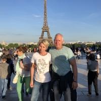 30.05 - 02.06.2019 - Wycieczka chóru parafialnego do Paryża._19