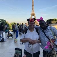 30.05 - 02.06.2019 - Wycieczka chóru parafialnego do Paryża._25