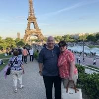 30.05 - 02.06.2019 - Wycieczka chóru parafialnego do Paryża._26