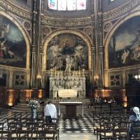 30.05 - 02.06.2019 - Wycieczka chóru parafialnego do Paryża._40