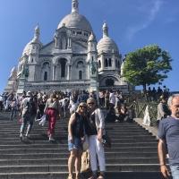 30.05 - 02.06.2019 - Wycieczka chóru parafialnego do Paryża._45