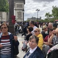 30.05 - 02.06.2019 - Wycieczka chóru parafialnego do Paryża._7