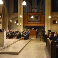 Koncert reprezencacyjnej orkiestry dętej Wojska Polskiego._11