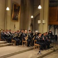 Koncert reprezencacyjnej orkiestry dętej Wojska Polskiego._13