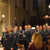 Koncert reprezencacyjnej orkiestry dętej Wojska Polskiego._14