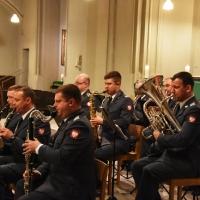 Koncert reprezencacyjnej orkiestry dętej Wojska Polskiego._15