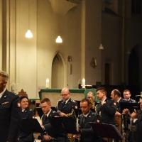Koncert reprezencacyjnej orkiestry dętej Wojska Polskiego._21