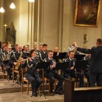 Koncert reprezencacyjnej orkiestry dętej Wojska Polskiego._25