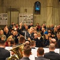 Koncert reprezencacyjnej orkiestry dętej Wojska Polskiego._27