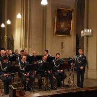 Koncert reprezencacyjnej orkiestry dętej Wojska Polskiego._2
