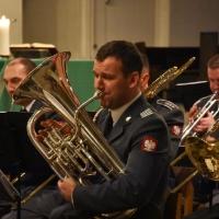 Koncert reprezencacyjnej orkiestry dętej Wojska Polskiego._30