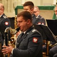 Koncert reprezencacyjnej orkiestry dętej Wojska Polskiego._31