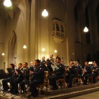 Koncert reprezencacyjnej orkiestry dętej Wojska Polskiego._34