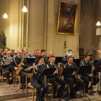 Koncert reprezencacyjnej orkiestry dętej Wojska Polskiego._38
