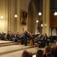 Koncert reprezencacyjnej orkiestry dętej Wojska Polskiego._8