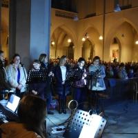 Wieczór kolędowy w kościele św. Pawła.