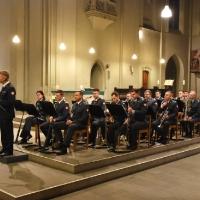 01.02.2020 - Koncert orkiestry wojskowej.