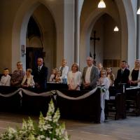 11.06.2020 - Uroczystość Pierwszej Komunii Świętej._10