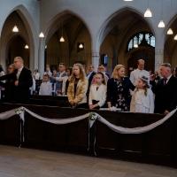 11.06.2020 - Uroczystość Pierwszej Komunii Świętej._11