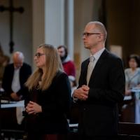 11.06.2020 - Uroczystość Pierwszej Komunii Świętej._14