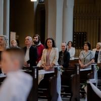 11.06.2020 - Uroczystość Pierwszej Komunii Świętej._15