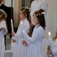 11.06.2020 - Uroczystość Pierwszej Komunii Świętej._30