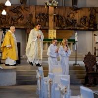 11.06.2020 - Uroczystość Pierwszej Komunii Świętej._4