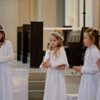 11.06.2020 - Uroczystość Pierwszej Komunii Świętej._52