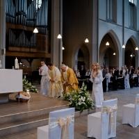 11.06.2020 - Uroczystość Pierwszej Komunii Świętej._5