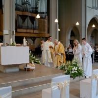 11.06.2020 - Uroczystość Pierwszej Komunii Świętej._60