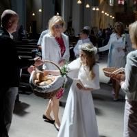 11.06.2020 - Uroczystość Pierwszej Komunii Świętej._63