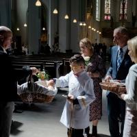 11.06.2020 - Uroczystość Pierwszej Komunii Świętej._64
