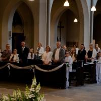 11.06.2020 - Uroczystość Pierwszej Komunii Świętej._7