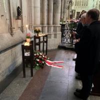 17.05.2020 - Setna rocznica urodzin św. Jana Pawła II.