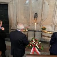 17.05.2020 - Setna rocznica urodzin św. Jana Pawła II._17