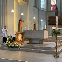 17.05.2020 - Setna rocznica urodzin św. Jana Pawła II._2