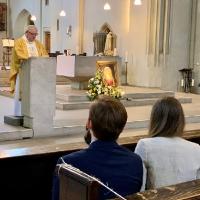 17.05.2020 - Setna rocznica urodzin św. Jana Pawła II._4