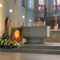17.05.2020 - Setna rocznica urodzin św. Jana Pawła II._5