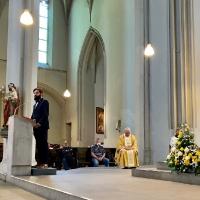 17.05.2020 - Setna rocznica urodzin św. Jana Pawła II._6