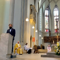 17.05.2020 - Setna rocznica urodzin św. Jana Pawła II._7